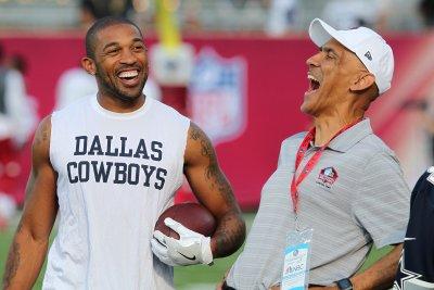 Dallas Cowboys CB Orlando Scandrick reportedly requests release