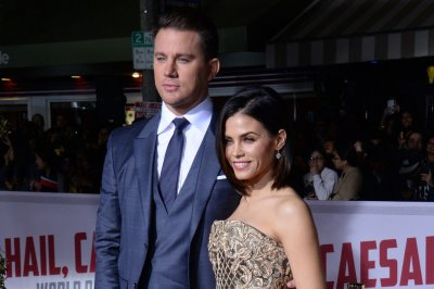 Jenna Dewan feeling 'really good' after Channing Tatum split