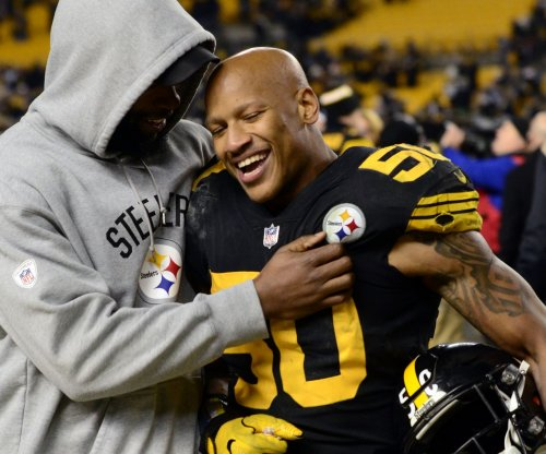 Pittsburgh Steelers convert Ryan Shazier's 2018 salary to bonus