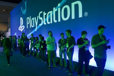 Sony holds annual PlayStation press conference at E3 2018