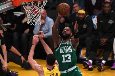 Marcus Morris shuns San Antonio Spurs, will sign with New York Knicks
