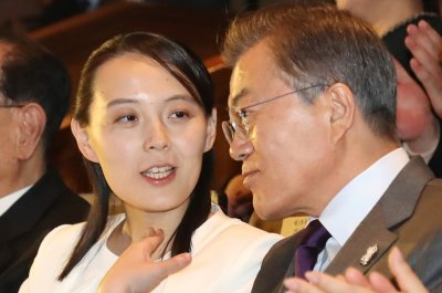 Kim Yo Jong's 'parrot' remarks insulting Moon regrettable, Seoul says