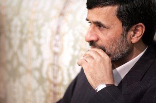 Ahmadinejad: Jesus would oppose 'bullies'