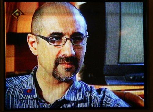 Iran sentences U.S. man to 12 years