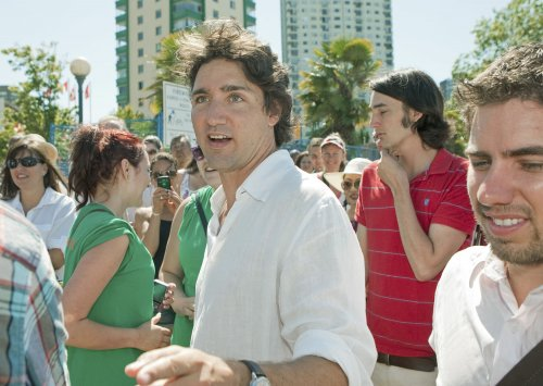 No pro-life candidates, Canada's Liberal Party says