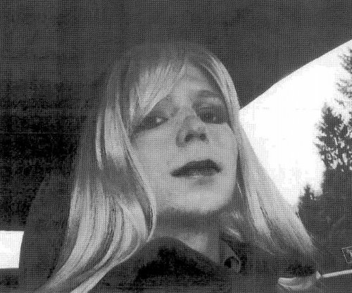 Chelsea Manning joins Twitter from Leavenworth