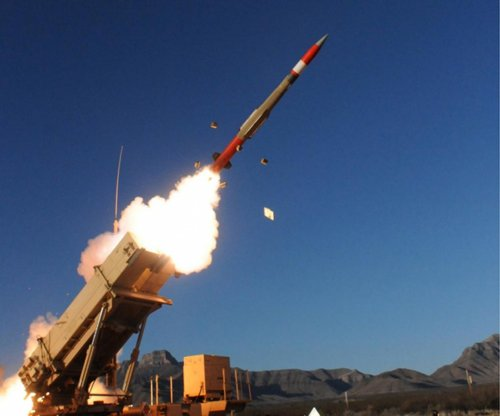 $1.5B contract goes to Lockheed Martin for Patriot interceptors