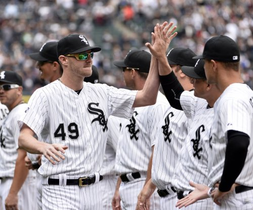 Chris Sale fans 14 as Chicago White Sox wallop Seattle Mariners