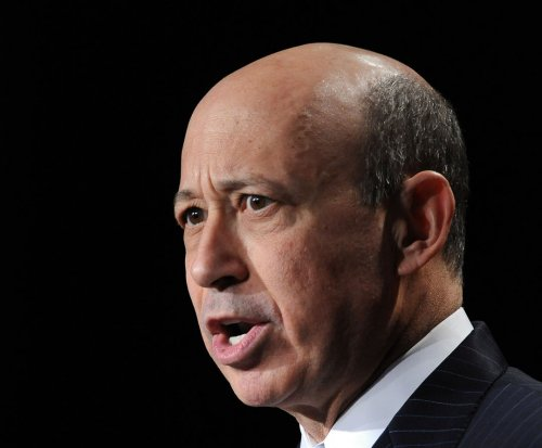 Goldman Sachs CEO Blankfein reveals curable lymphoma