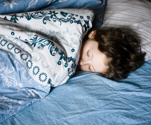 ADHD meds linked to sleep issues in children