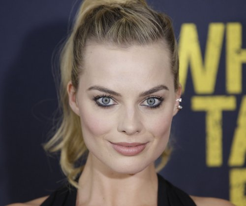 Margot Robbie is a 'strong and independent' Jane in 'Legend of Tarzan'