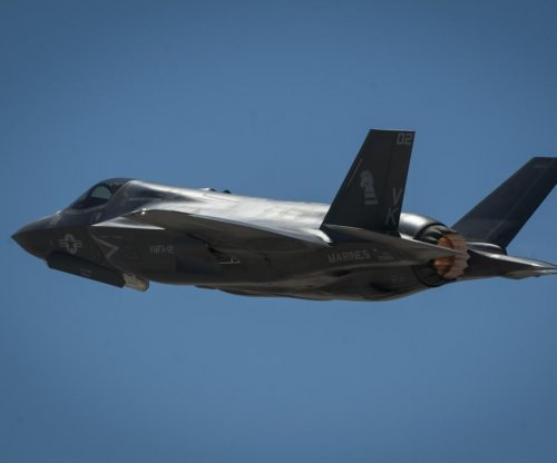 Britain awards MBDA $239M for ASRAAM missiles for F-35s