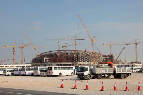 North Korea running moonshine operations in Qatar, report says