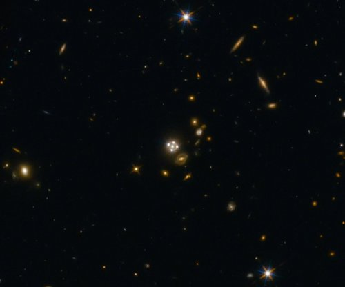 New findings confirm cosmos expanding at faster rate than previously thought
