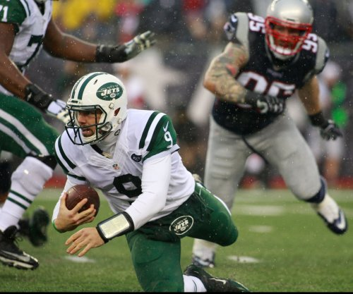 New York Jets reportedly plan to name John Morton offensive coordinator