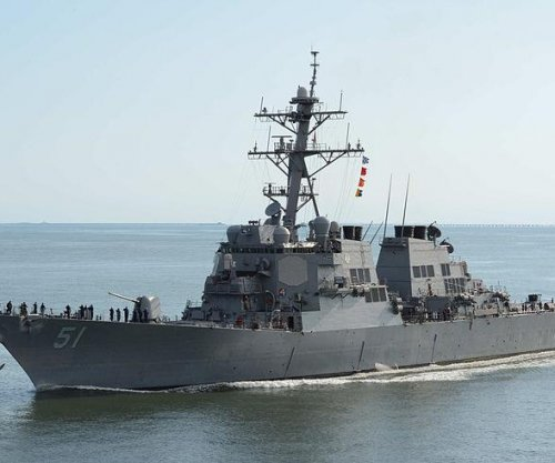 Raytheon receives $327M radar contract for U.S. Navy