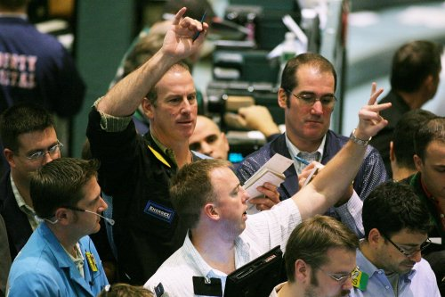 Demand may be dragging oil prices lower Tuesday
