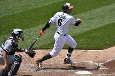 Jonathan Schoop, Baltimore Orioles top Minnesota Twins