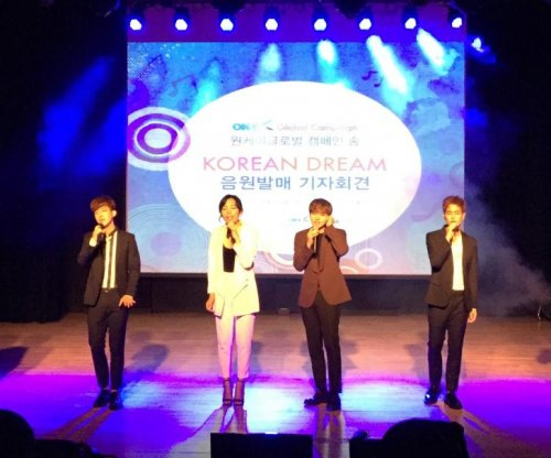 South Korea activists, K-Pop artists put spotlight on unifying peninsula
