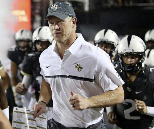 UCF Golden Knights coach Scott Frost: 'I'd be hurt' if Nebraska Cornhuskers not interested