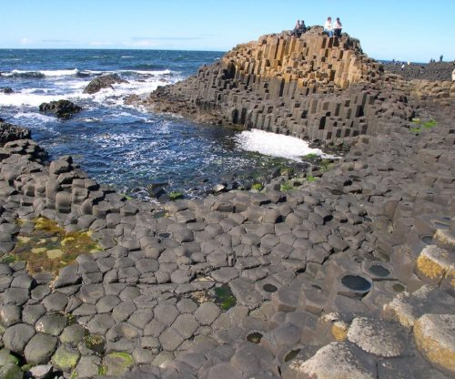 Formation of Giant's Causeway, Devils Postpile explained in new study