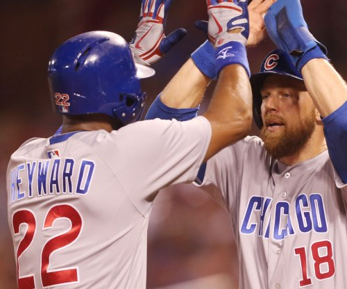 Cubs hit road after 7-1 homestand for series vs. Giants