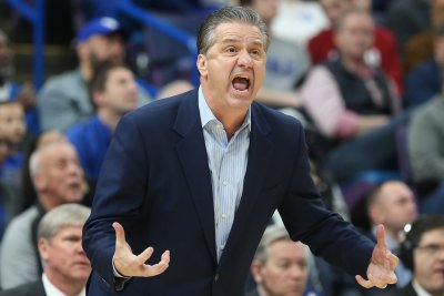 John Calipari plans to stay at Kentucky until retirement