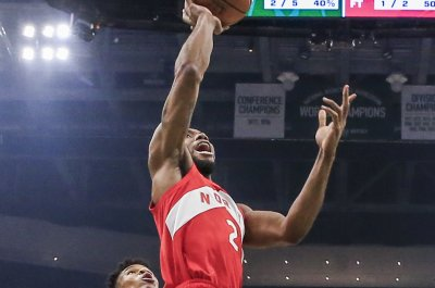 Toronto Raptors take East finals lead with Game 5 win over Milwaukee Bucks