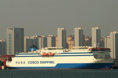 China says U.S. must kill all tariffs to resolve trade feud