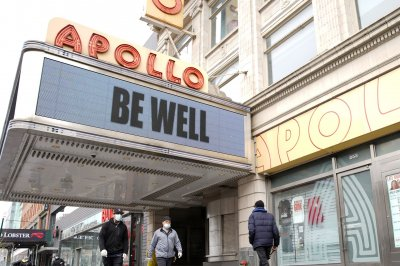 BET's Soul Train Awards is heading to the Apollo Theater on Nov. 28