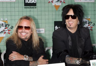 Vince Neil to appear on 'Ghost Adventures'