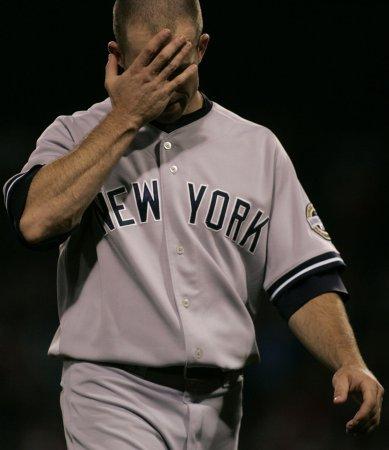 MLB: N.Y. Yankees 6, Minnesota 4