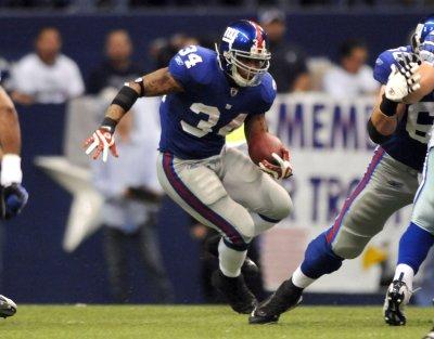 NFL: Dallas 20, N.Y. Giants 8