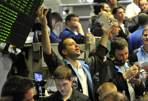 Where to invest with stocks nearing record highs
