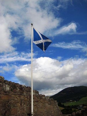 More Scots in favor of independence for first time since referendum polling began