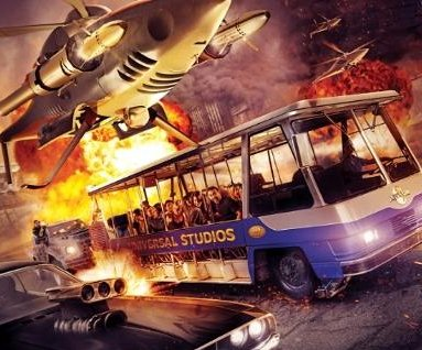 'Fast & Furious' ride to open at Universal Studios Hollywood June 25