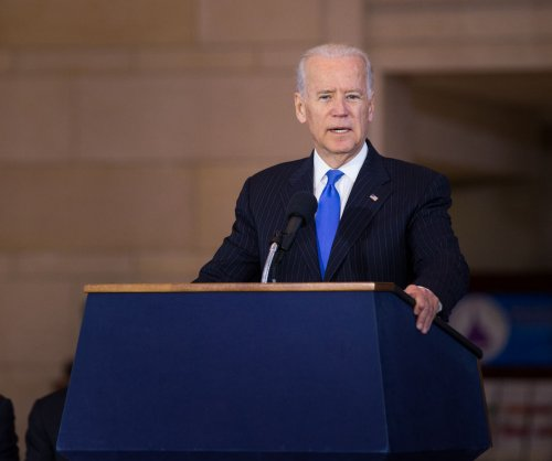 Vice President Joe Biden regrets not running for president