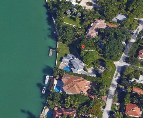 Empty safe, 'suspicious' cylinder found in Pablo Escobar's Miami home