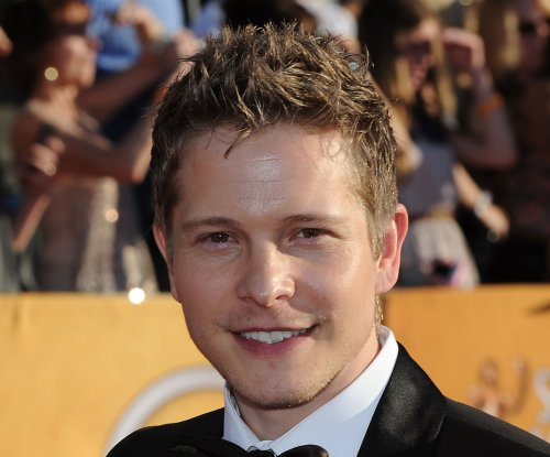 Matt Czuchry to reprise Logan on 'Gilmore Girls'
