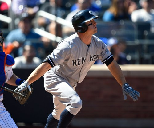 New York Yankees, Brett Gardner walk off on Tampa Bay Rays