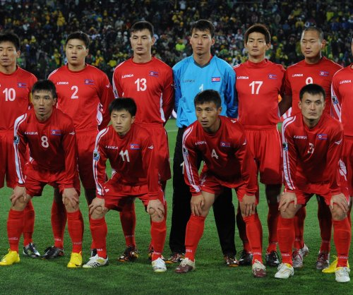 North Korea: South's labor unions proposed friendly soccer match