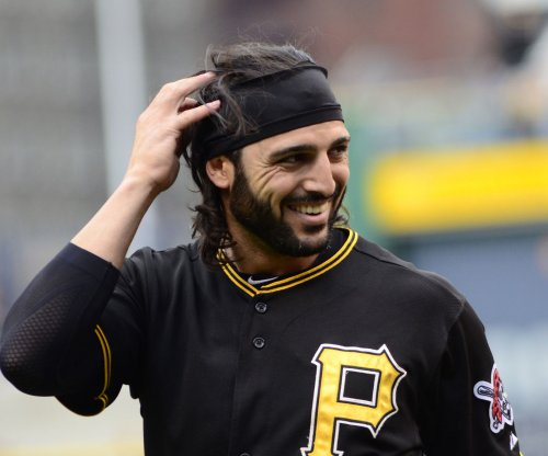 Sean Rodriguez belts walkoff homer to lift Pittsburgh Pirates past Cincinnati Reds