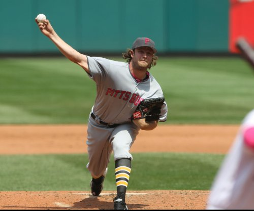 Pittsburgh Pirates place Gerrit Cole on disabled list