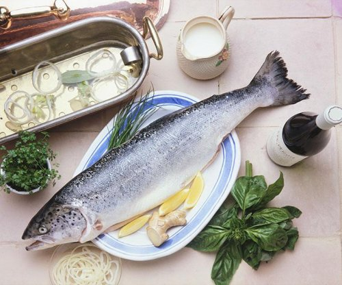 Omega fatty acids may raise a woman's risk for diabetes