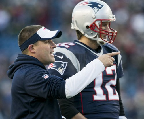 "Los Angeles Rams ""want"" New England Patriots OC Josh McDaniels"