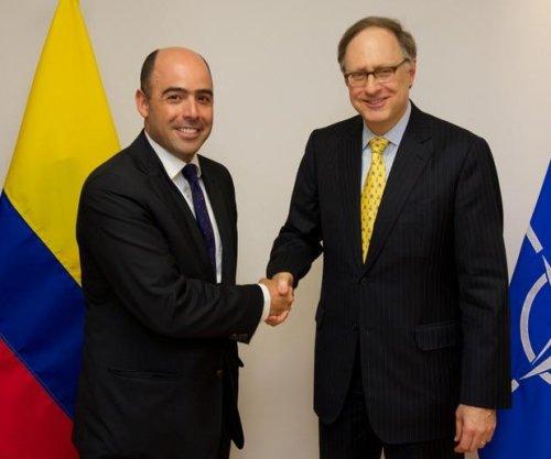 Colombia to start talks with NATO, angering Venezuela