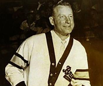 Boston Bruins great Milt Schmidt dies at 98