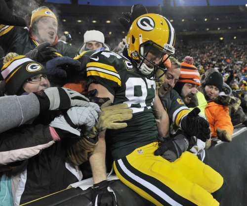 Green Bay Packers injury report: WR trio uncertain for NFC Championship game