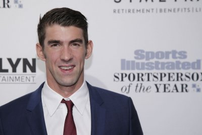 Discovery's 'Shark Week' to pit Michael Phelps against great white