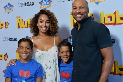 Derek Fisher is the latest 'Dancing with the Stars' contestant sent packing